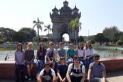 Экскурсия в Будда-парк. 2018-4