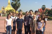 Экскурсия в Будда-парк. 2018-7