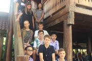 Экскурсия в культурно-этнический комплекс - 4
