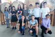 Экскурсия в культурно-этнический комплекс - 9