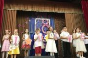 Праздничный концерт, посвященный 8 Марта - 3