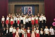 Праздничный концерт, посвященный 8 Марта - 13