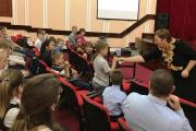 Встреча учащихся с интересными людьми. 18.10.2018-5