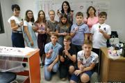 Мастер-класс «Декоративная роспись» - 4