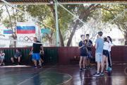 Школьная спартакиада. Волейбол - 4