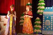 Новогодний спектакль «Морозко»-2