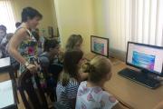 Всероссийский урок безопасности в сети Интернет. 2018-4