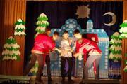 Новогодний спектакль «Морозко»-3