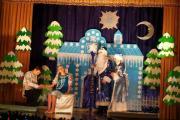 Новогодний спектакль «Морозко»-7