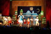 Новогодний спектакль «Морозко»-8