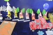 Выставка  «Мастерская Деда Мороза» -4