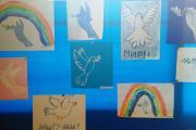 Единый час духовности «Голубь мира» 2017-3